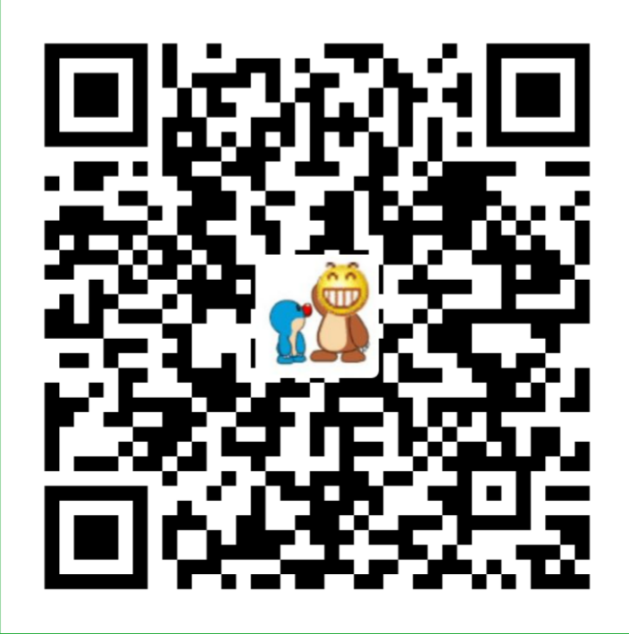 Shiqing Fan WeChat Pay
